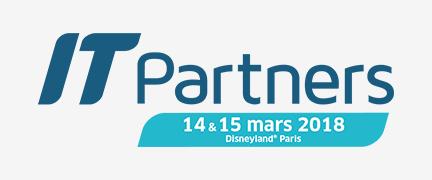 Logo ITP2018 marine bloc dates turquoise web