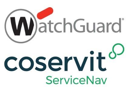 Watchguard ServiceNav