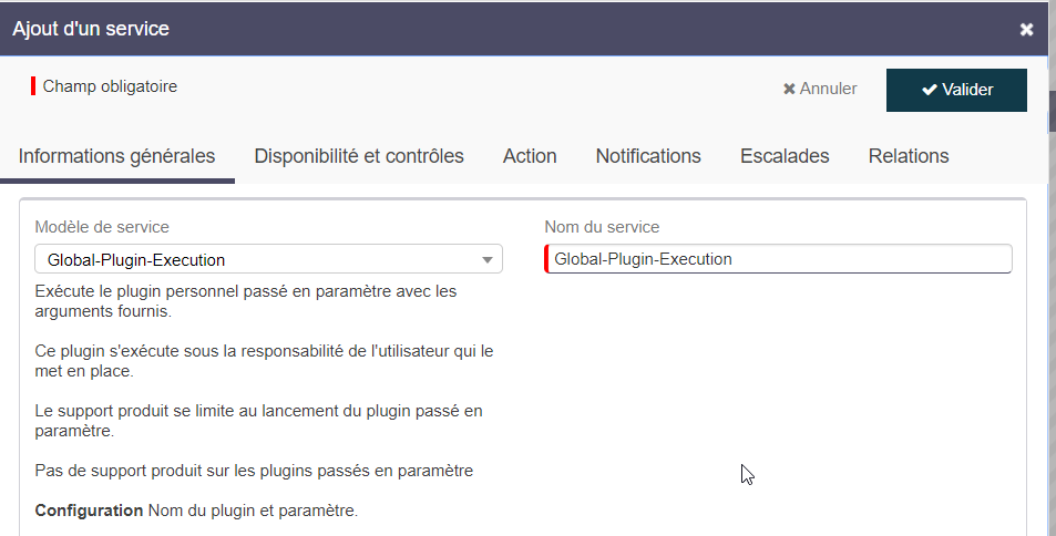 Global-Plugin-Execution