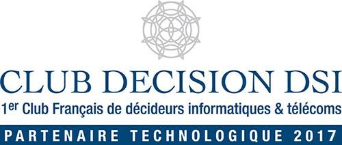 bluenote systems partenaire club decision 2017