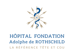 Adolphe de Rothschild Foundation logo